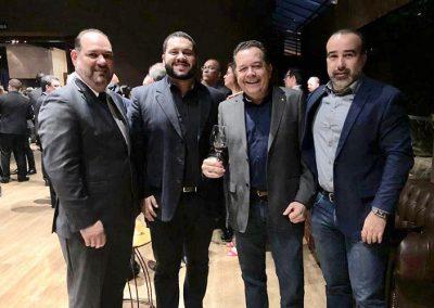 Prêmio da ABLA 2018