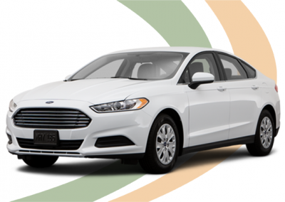Ford | Fusion