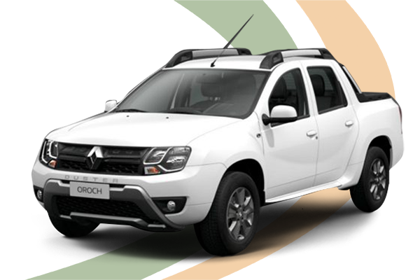 Renault | Oroch