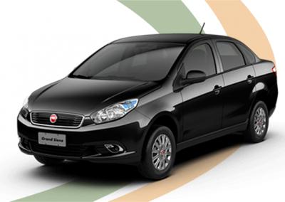 Fiat | Grand Siena