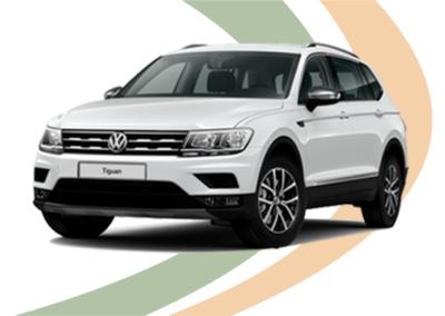 Volkswagen | Tiguan