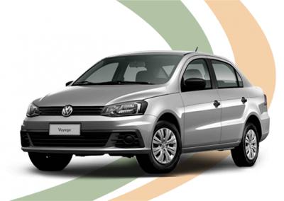 Volkswagen | Voyage
