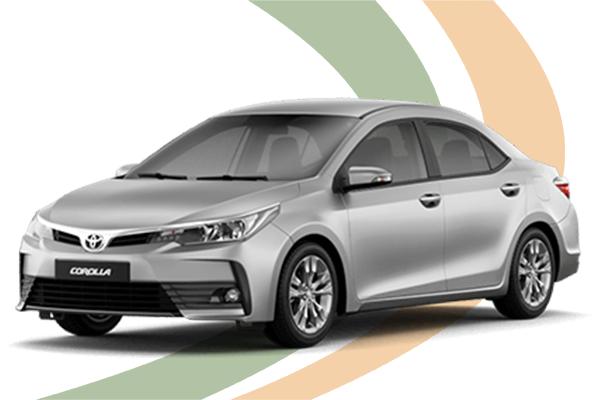 Toyota | Corolla