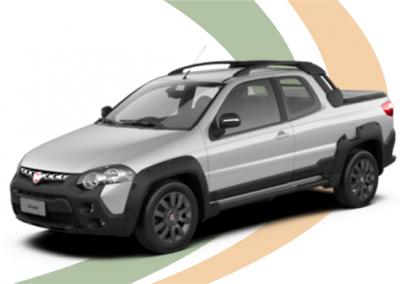 Fiat | Strada